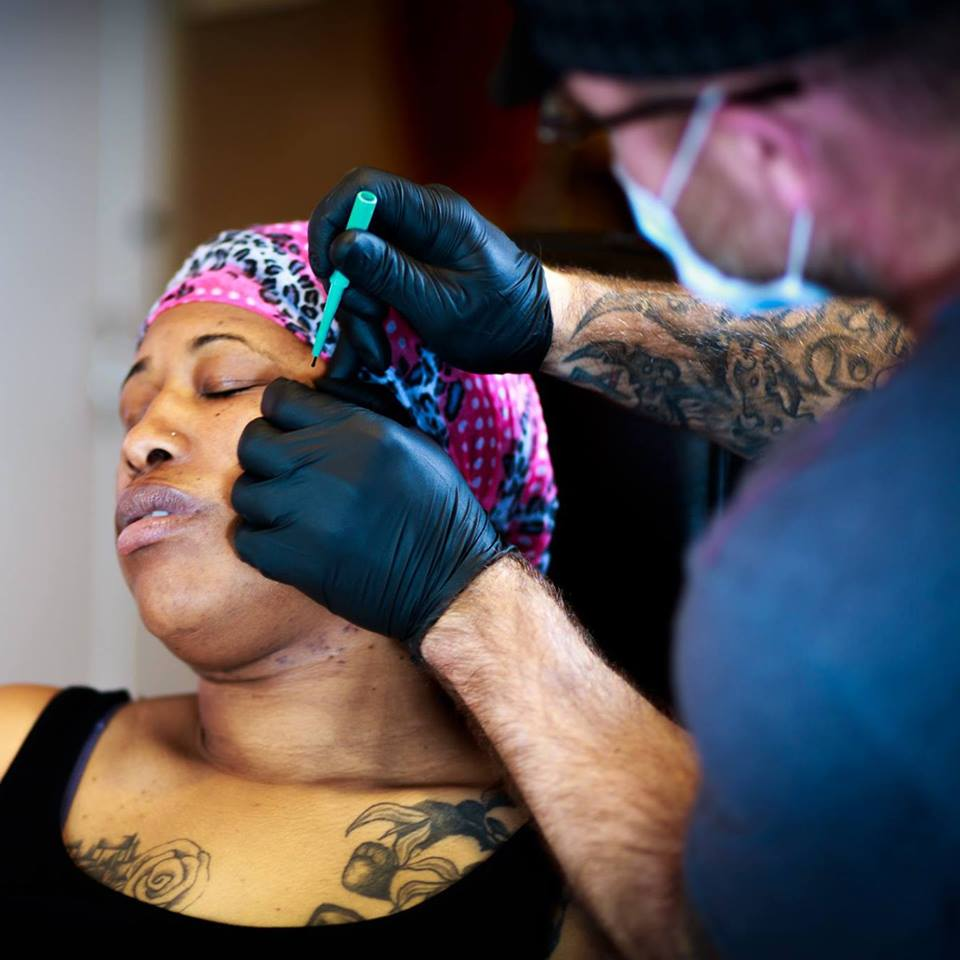 Body Piercing Photos Multnomah Body Piercing Tattoo